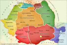 10 orase frumoase din Romania pe care merita sa le vizitezi-partea1