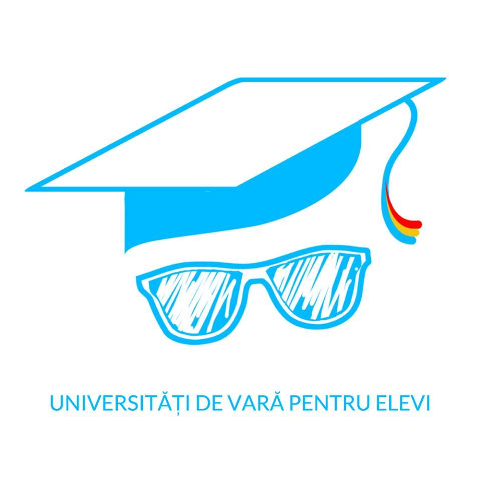 Universități de Vară pentru Elevi – UVE