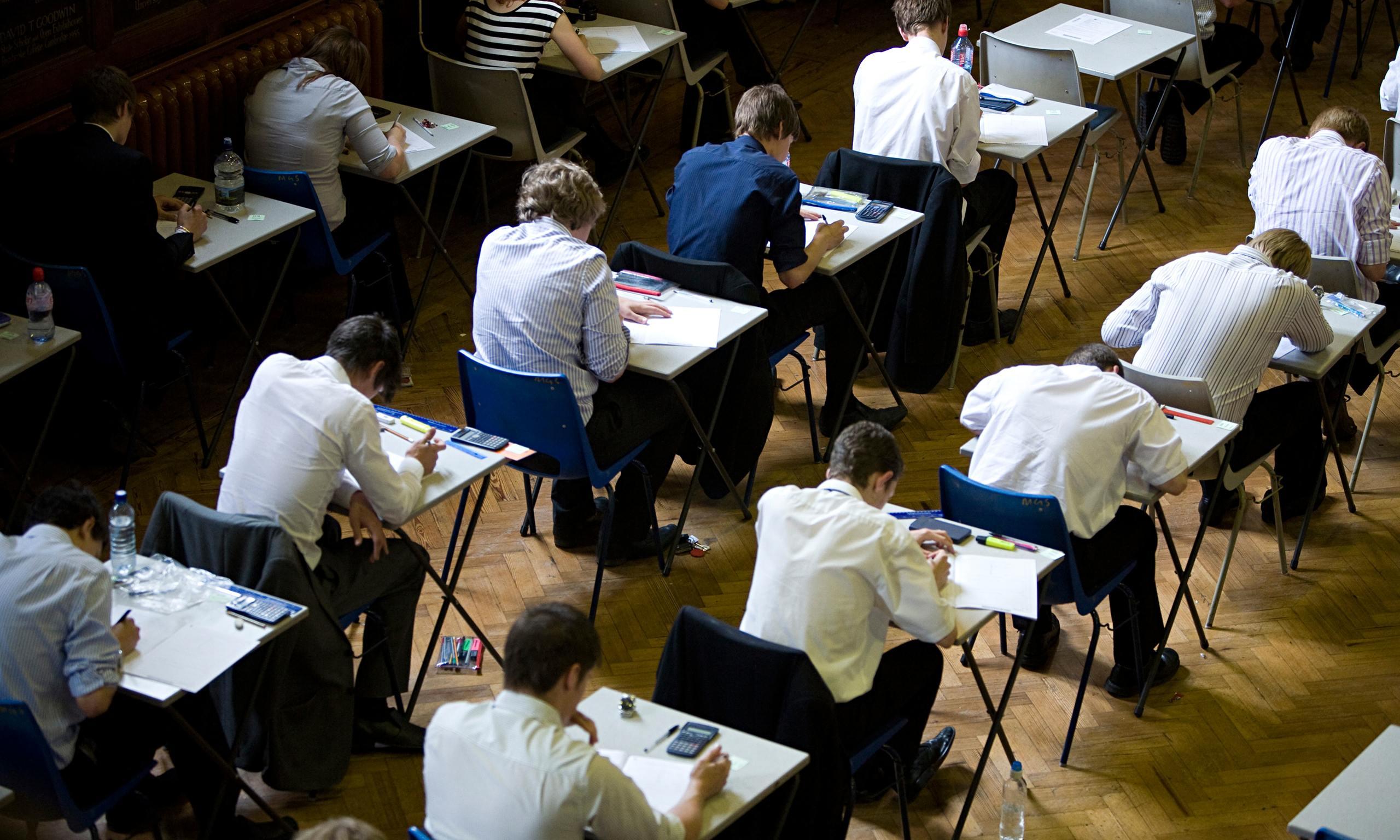 BACALAUREAT 2015  Elevii sustin vineri proba la alegere a profilului