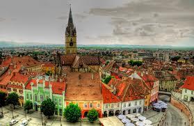 Sa ne cunoastem tara: Sibiu