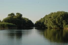 Sa ne cunoastem tara: Delta Dunarii
