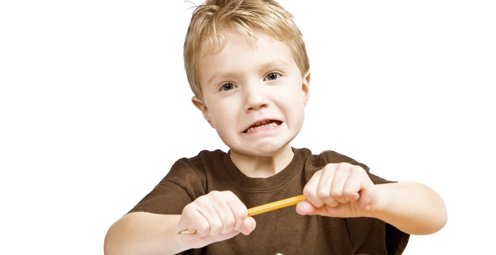 Temperamentul si personalitatea copilului
