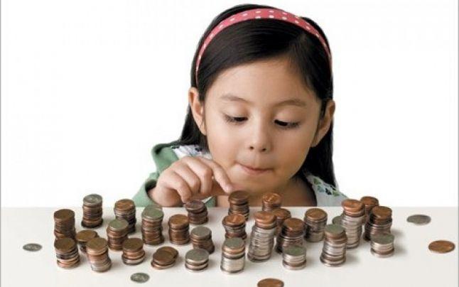 Câţi primesc bani de buzunar?