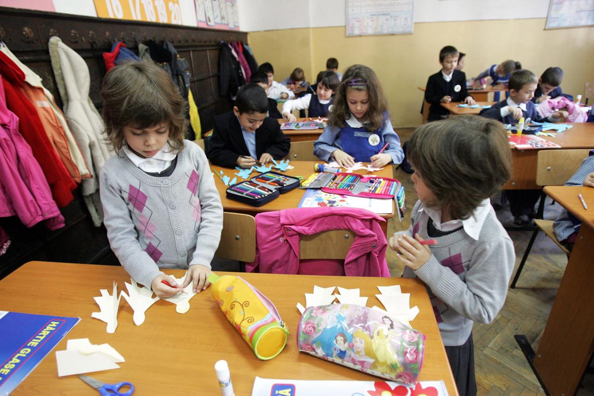 Schimbari in Educatie: Clasa zero este obligatorie, fara nicio exceptie