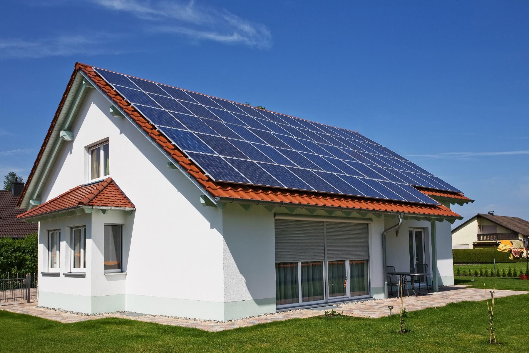 Furnizarea de energie alternativă în gospodării familiale
