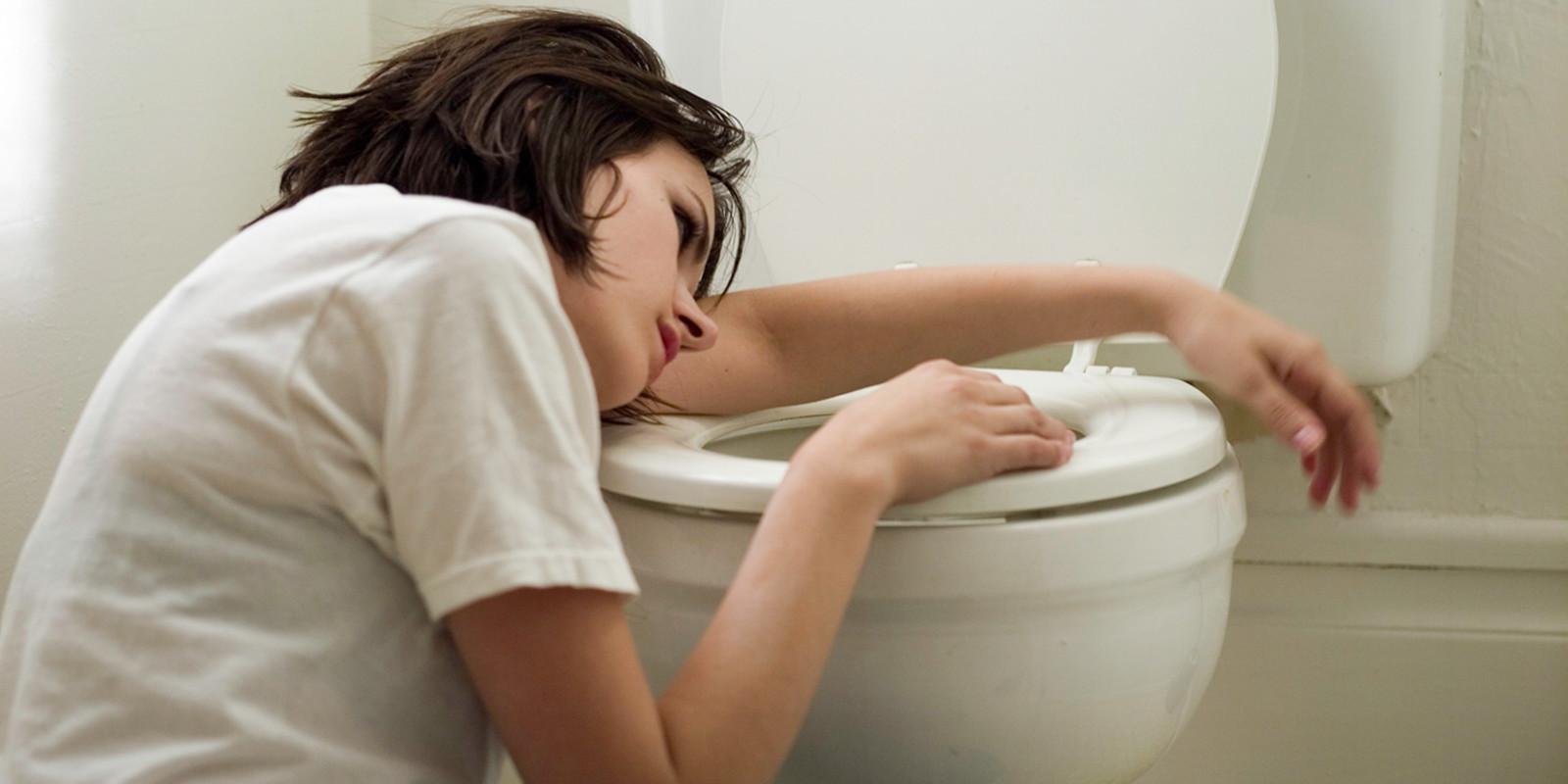 Bulimia nervoasa la adolescenti